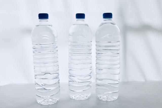 小腹が空いた?と思ったらまず水分補給をしてみる。